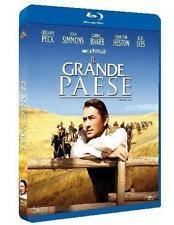 Blu Ray IL GRANDE PAESE - (1958) ***Contenuti Speciali*** ......NUOVO