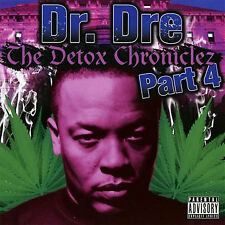 dr.dre - the detox chroniclez vol.4 (CD NEU!) 733581015223