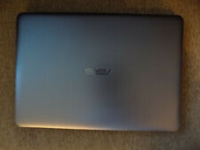 "ASUS X441BA 14"" (500GB HDD, AMD A6-9225, 2.6GHz, 4GB RAM) Laptop - Silver"