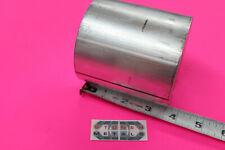 3 12 Aluminum 6061 Round Rod 355 Long T6511 New Extruded Lathe Bar Stock Pc