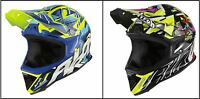 Airoh Thermoplastic Archer Junior Kids Motocross Off Road Motorcycle Bike Helmet