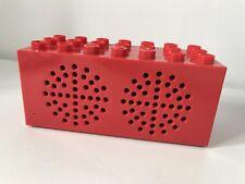 Bush Brick - Bluetooth Portable Speaker