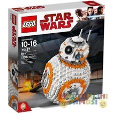 Robot per gioco di costruzione Lego, serie esclusiva per collezionisti senza inserzione bundle