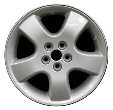 "16"" Dodge Neon 2002 2003 2004 2005 Factory OEM Rim Wheel 2195"