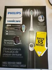 Philips Sonicare Protective Clean 4100 Rechargeable Electric Toothbrush