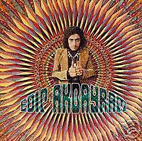 EDIP AKBAYRAM-TURKEY PSYCHEDELIC '72/74-NEW CD
