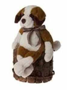 Charlie Bear Denbigh Bearhouse Bear BNWT