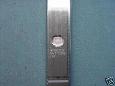 (1) FSC NM27C240Q-150 27C4002 27C240 4MEG 256Kx16 CMOS EPROM 150NS 40-PIN CERDIP