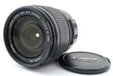 Ex+ Clear lens Canon EF-S 15-85mm f3.5-5.6 IS USM Lens fm Japan 5902011723 FedEx