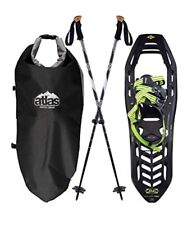 Atlas Helium Trail 23 Kit Snowshoes