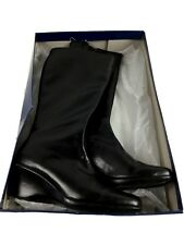 KAREN SCOTT WOMENS VENICE BOOTS (BLACK)