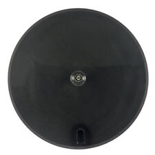 700C Disc Wheel Road Track Bike Carbon Disc Wheel Clincher Rear Only Full Wheel
