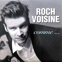 Roch Voisine ‎CD Single Comme... - Canada (EX+/M)