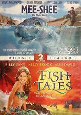 Mee-Shee: The Water Giant & Fish Tales (DVD Double Feature)