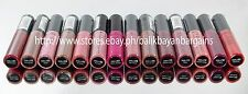 NEW AUTHENTIC 9PCS. NYX SOFT MATTE LIP CREAM MAKEUP COSMETICS 8ML # 9 SHADES