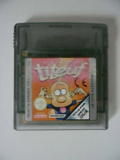 TITEUF - NINTENDO GAME BOY COLOR