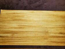 """Bamboo Play mat / GripMat 24"""" x 48"""" Perfect for The Lotr, Cthulu, & other games!"""