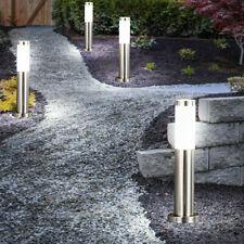 LED Gartenleuchte Vico mit Erdspieß 3er4er Set