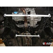 HONDA ACCORD 2.0 (2008) ULTRA RACING 2 POINTS FRONT LOWER BAR (UR-LA2-549)