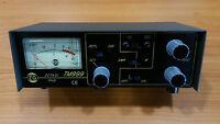 ZETAGI TM 999 Tuner / SWR-Messgerät 26-28 mhz