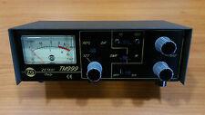 ZETAGI  TM 999 ACCORDATORE / ROSMETRO 26-28 mhz