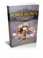 Forex Secrets eBook PDF with Resell Right Free Shipping + Bonus Book