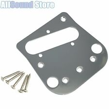 NEW Bigsby USA Bridge / Pickup Mounting Plate for Telecaster Tele - CHROME