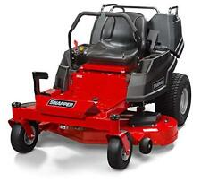 "Snapper 360Z 21.5HP  Kawasaki Engine 48"" FAB Z-Turn Mower w/Cargo Bed #2691320"