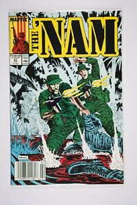 The Nam #27 - VF/NM - Combined Shipping Available
