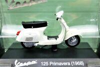 Colección Vehículos de Juguete vespa Collection Moto Escala 1:18 125 PRIMAVERA