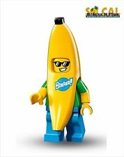 LEGO MINIFIGURES SERIES 16 71013 Banana Guy