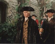 Tom Hollander Pirates of the Caribbean Autographed Signed 8x10 Photo COA #3