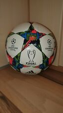 Adidas Match Ball Replica Mini UCL UEFA Champions League FINALE 2015 Berlin ab1?