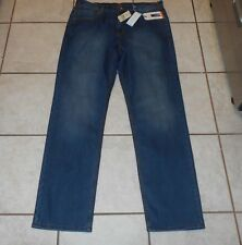 "NWT Men's (38-36) TOMMY BAHAMA ""SORRENTO"" DENIM JEANS COOLMAX TECH BT115499 $158"