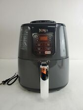Ninja 4-Quart Air Fryer, AF100 4 in 1 Black