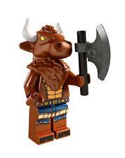 LEGO® Minifiguren 8827 Serie 6 - Minotaurus