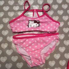 Hello Kitty Girls Bikini - 98/104