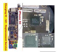 iPhone 5C 5s Tristar U2 Ic Chip Repair Repair Service