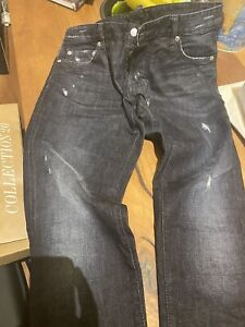 dsquared mens jeans
