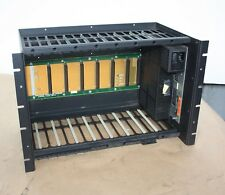 WORKHORSE CHASSIS RACK WH-CH-7 WH-PWR-100/EURO Data Acquisition Control System