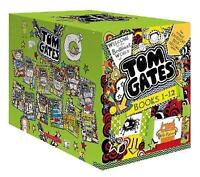 NEW Welcome to the Brilliant World of Tom Gates 12 Books Collection Liz Pichon!