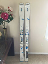 Brand New Head Total Joy skis 158cm with Joy gw Bindings