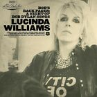 Lucinda Williams - Lu's Jukebox Vol. 3: Bob's Back Pages: A Night Of [Vinyl New]
