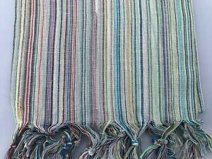 USA SELLER Bolero Turkish Peshtemal100%CottonHammam Beach Authentic Towel