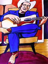 HOYT AXTON PRINT poster country guitar flashes of fire lp southbound fearless cd
