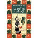 Richard Paul Evans - Le coffret de Noël - 1998 - poche