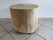 Handgearbeitete moderne Möbel aus Massivholz fürs Esszimmer