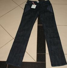 "NEW SASS AND BIDE FRAYED MISFITS BLUE JEANS SIZE 25 FIT SIZE 6 , 28""  RRP $200"