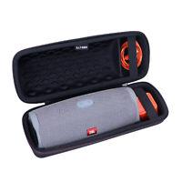 LTGEM Travel Carrying Case for JBL Charge 4 Portable Bluetooth Speaker-CASE ONLY
