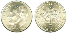 2009 P Roosevelt Dime Very Nice Uncirculated Coin Very Low Mintage